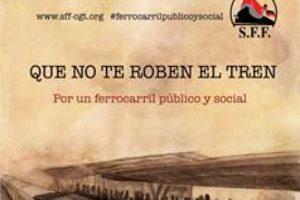 Suspendidas las huelgas en Renfe Viajeros Málaga para el 16, 18 y 19 de julio