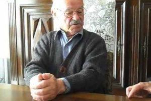 Ha fallecido el compañero Enric Mèlich en la noche del 6 al 7 de julio