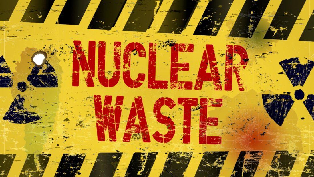 Sobre residuos radiactivos y cómo pagar su gestión