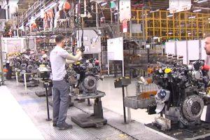 CGT demanda ante la Inspección de Trabajo el anuncio del retraso de inicio de actividad en la factoría de Renault Valladolid