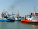 CGT revalida su mayoría absoluta en las elecciones sindicales de la empresa de remolcadores 'Rebarsa', en el puerto de Barcelona