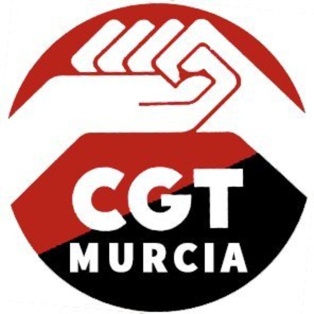 CGT Región Murciana gana la demanda por derechos fundamentales al Consejo de Gobierno de la Región de Murcia