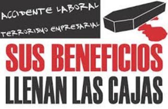 Andalucía, líder nacional en muertes en el trabajo - Imagen-1