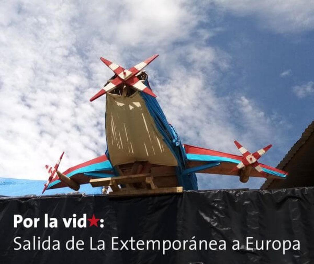 Itinerario de La Extemporánea