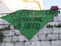 Concentración de CGT Valladolid en el Día Internacional por la Despenalización del Aborto