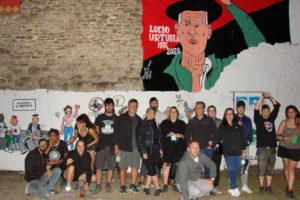 Recordamos a Lucio Urtubia