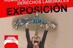 Exposición Humor Gráfico en Salamanca