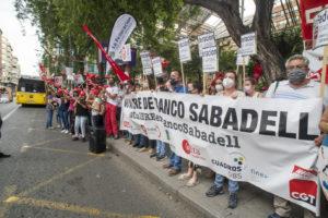 La llave del futuro de la plantilla de Banco Sabadell