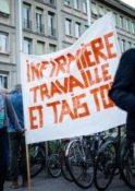 SUIZA   Por la libertad sindical en los Hospitales Universitarios de Ginebra