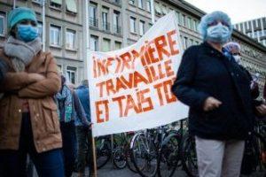 SUIZA | Por la libertad sindical en los Hospitales Universitarios de Ginebra