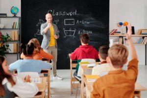 """El ocaso del """"bilingüismo"""" en las aulas"""