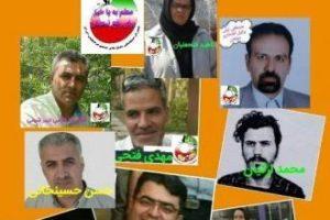 IRÁN | Continúa la represión del profesorado sindicalista