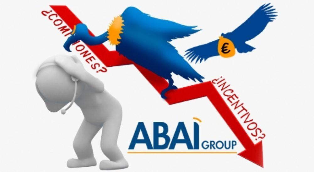 La CGT convoca una huelga de 24 horas en Abaigroup