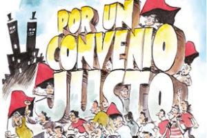 Negociación Contact Center: La patronal insiste en reventar el convenio