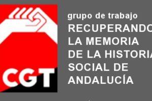 22 años recuperando la historia social de Andalucía