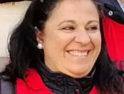 Nos ha dejado Silvia Leyva Pérez, secretaria de la Federación Provincial de la CGT de Granada